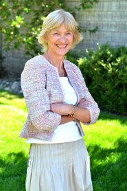 Our Leadership Team: Suzanne March