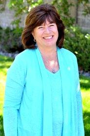 Our Leadership Team: Diane Borhani