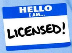 Licensing + Certification Expertise
