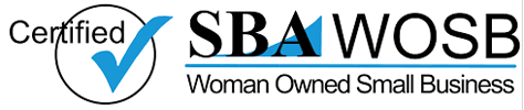 Women Owned Small Business SBA Certified